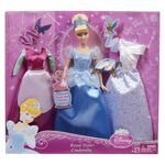 Disney-princess-cinderella-royal-style-doll