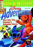 Disney Adventure Lilo & Stitch