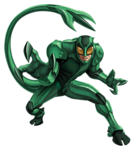Escorpion (Ultimate)