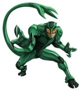 Escorpion (Ultimate)