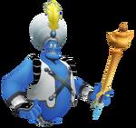 Genie (Final) KHII