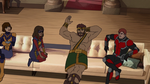 Hercules Marvel Secret Wars 04