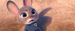 Judy ketakutan 2