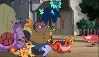Jumba's Legendary Creatures 8