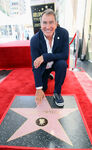 Kenny Ortega Hollywood Walk of Fame