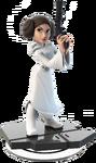 Leia Disney INFINIY Figure