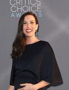 Liv Tyler 21st Critics Choice Awards