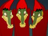 Alligators (Fantasia)