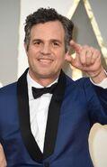 Mark Ruffalo 89th Oscars