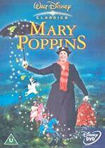 Mary Poppins (2002 UK DVD)