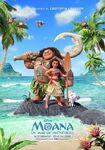 Moana poster 5