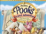 A Maior Aventura do Ursinho Pooh