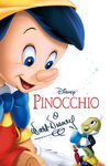 Pinocchio - Digital Copy - The Signature Collection