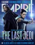 The Last Jedi Empire Cover