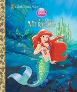 The little mermaid lgb