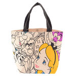 Tote Bag Alice in Wonderland Baby