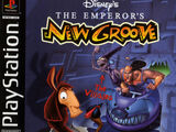 The Emperor's New Groove (video game)