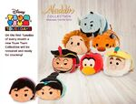 Aladdin Tsum Tsum Tuesday - 1