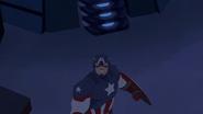 Captain America ASW 18