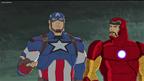 Captain America and Iron Man AUR