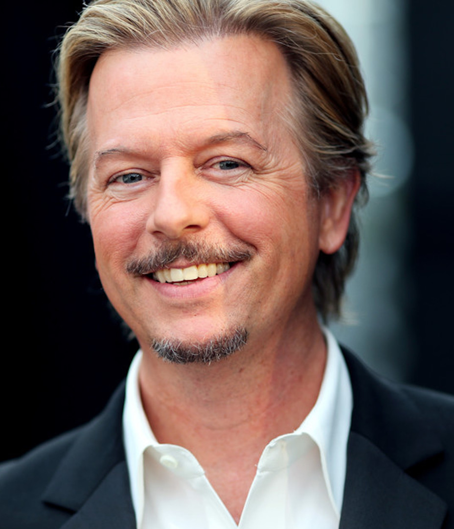 David Spade Disney Wiki Fandom Powered By Wikia