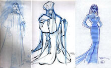"Disney's ""The Snow Queen"""