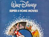 Walt Disney Super 8 Home Movies