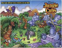 Disneyonesaturday-jungle cub find