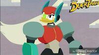 Ducktales 2019 season 2 SDCC COMIC—CON trailer