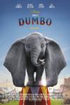 Dumbo believe poster