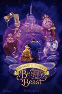 Enchanted Tale TDL Poster