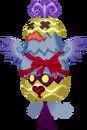 Escapade Egg KHX