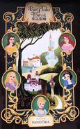 Fairy Tale Forest poster