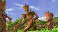 Guardians of the Galaxy - 3x15 - Black Vortex, Part Two - Groot