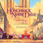 Hunchback Soundtrack 1996