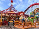 Jessie's Critter Carousel
