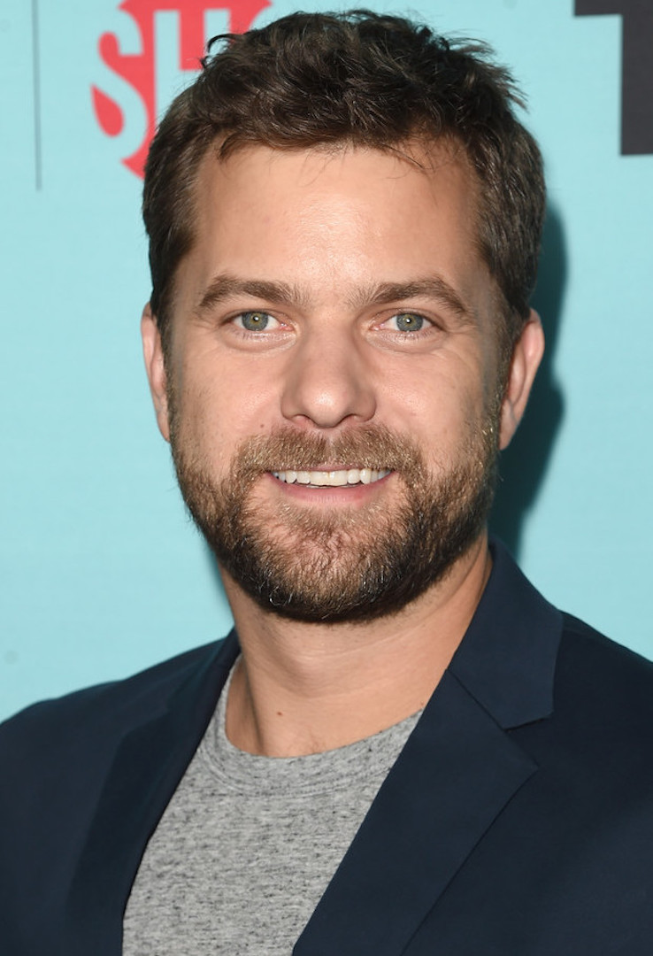 Joshua Jackson nude photos 2019