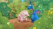 Lambie and stuffy3