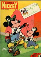 Le journal de mickey 761