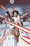 Marvel Star Wars Comics 4
