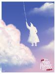 Mary Poppins Returns poster art 6