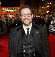 Michael Giacchino SW Rouge One premiere