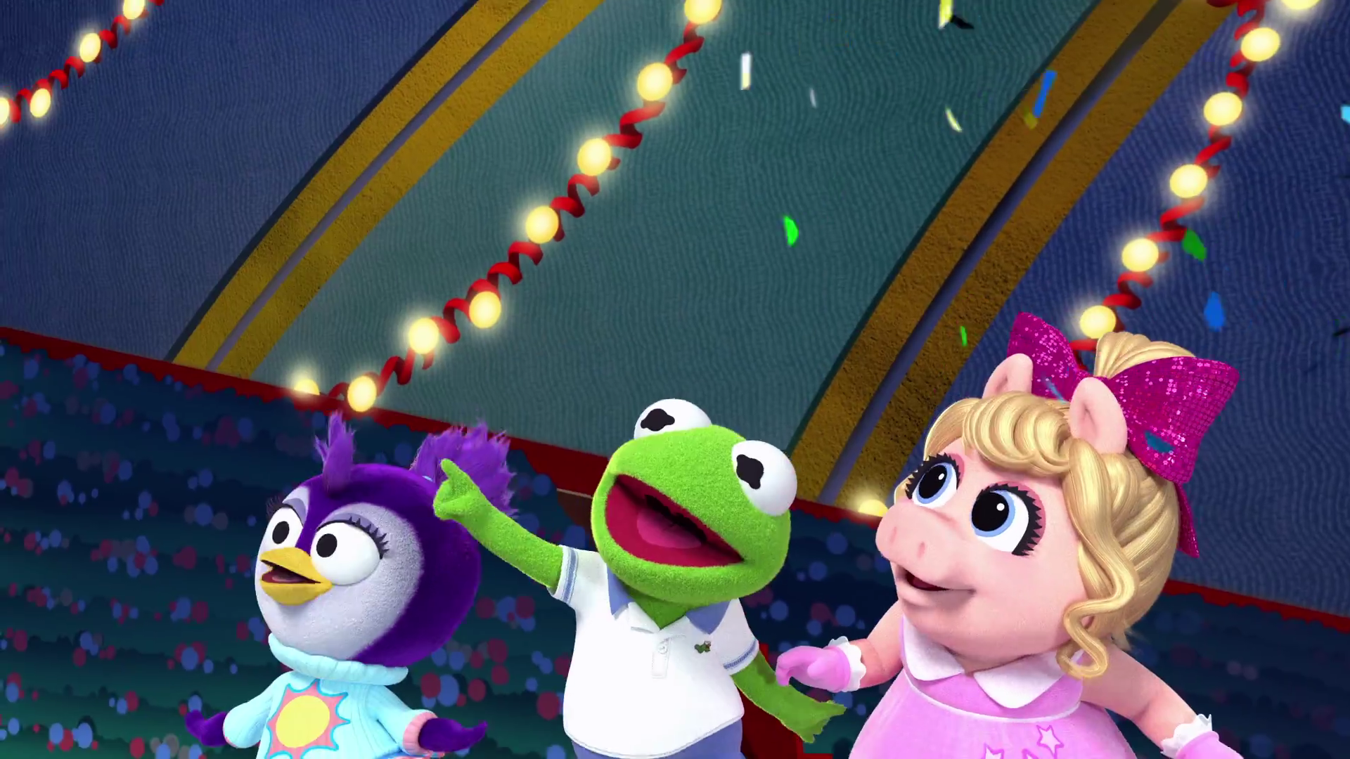 Image - Muppet Babies (2018) 21.png | Disney Wiki | FANDOM ...