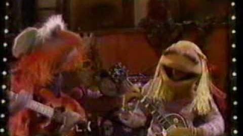 "Muppets ""Act Naturally"""