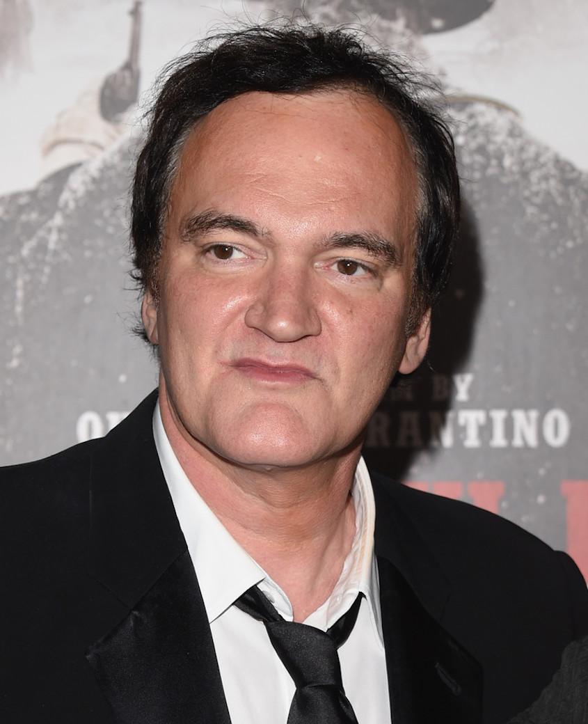 Quentin Terentino