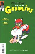 Return of the Gremlins (3 of 3) 01 FC