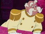 El Rey (Cinderella)