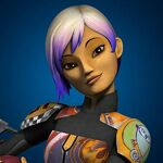 Sabine Wren icon