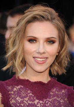 Scarlett Johansson Pictue two