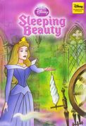 Sleeping beauty disney wonderful world of reading hachette partworks